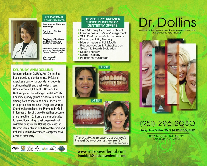 Dr. Dollins Brochure